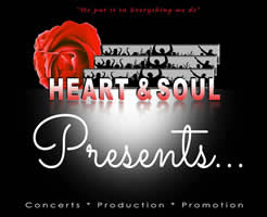 Heart & Soul FarBar Productions